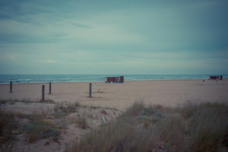 La Spiaggia di Vasto - Fotograf Christian Boo