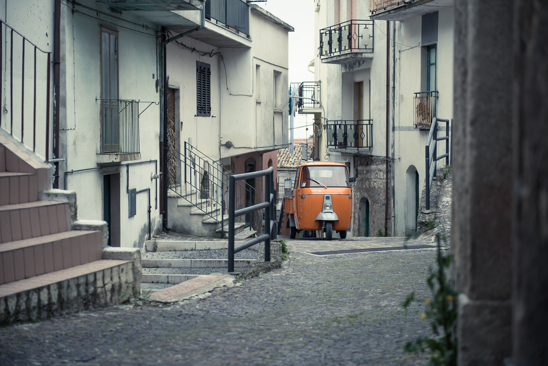 Montefalcone nel Sannio