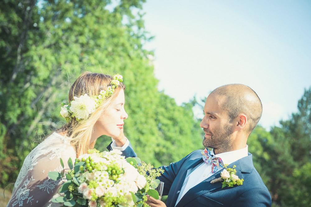 Bröllop Rosenhanska Magasinet 2014, Christian Boo
