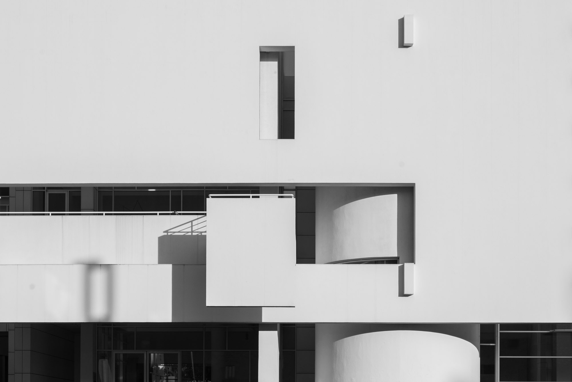 MACBA: Museu d'Art Contemporani de Barcelona