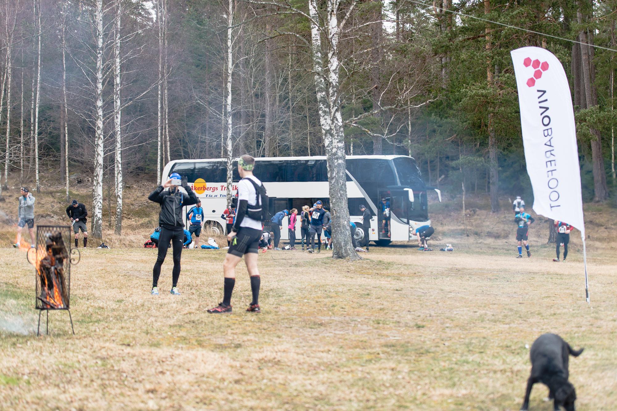 Åda Wild Boar Race 2016. Fotograf Christian Boo