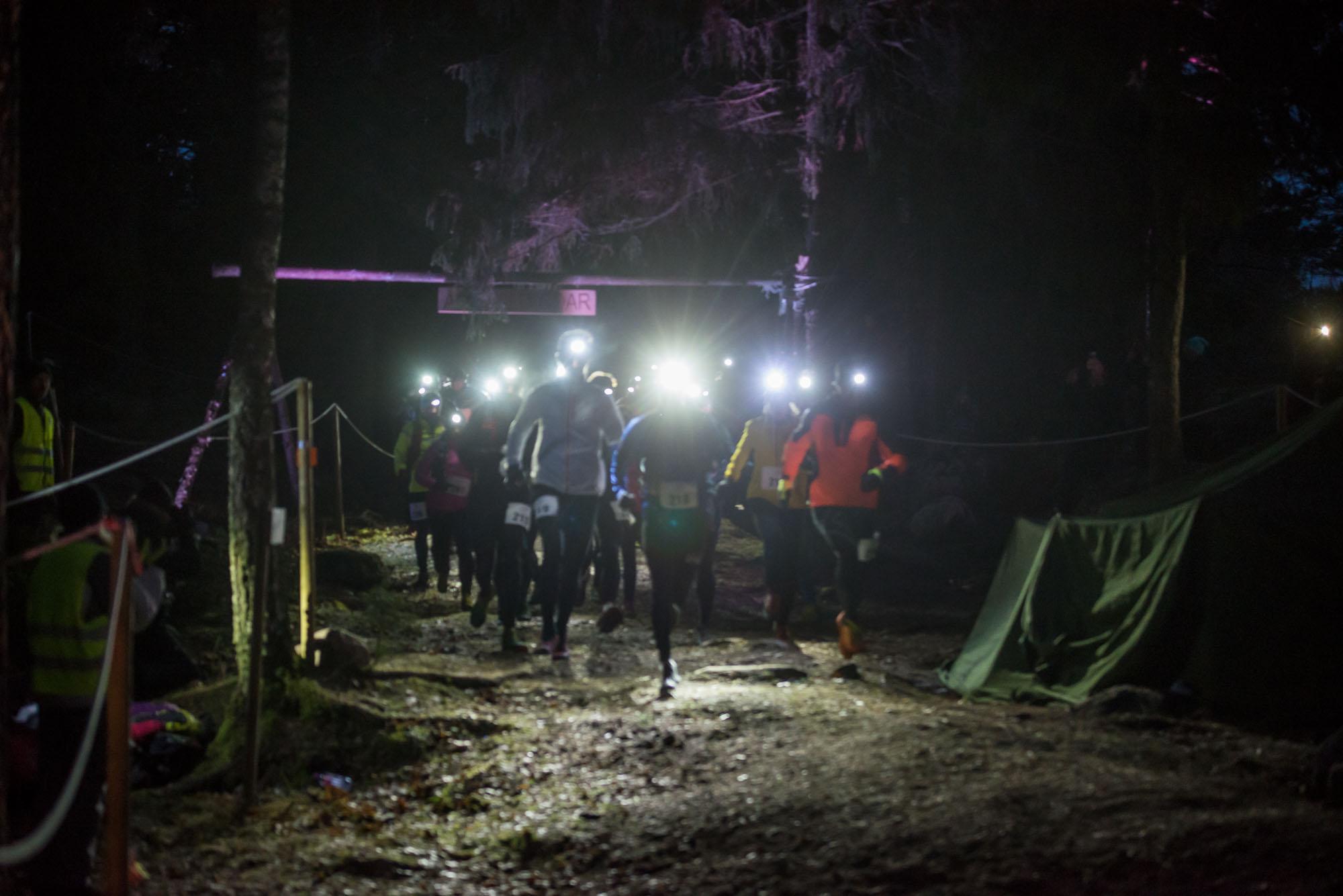 Åda Wild Boar Winter Race 2018